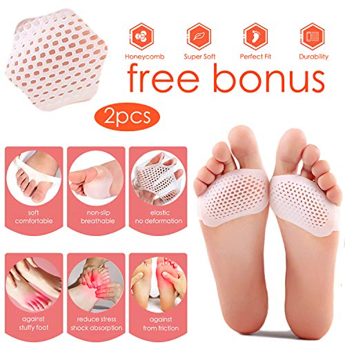 Professional Pedicure Kit, Foot File Callus Remover -soulkoo Foot Scrubber Callus Removers for Feet Foot Scraper Foot Rasp Grater Professional Callus File for Wet and Dry Feet
