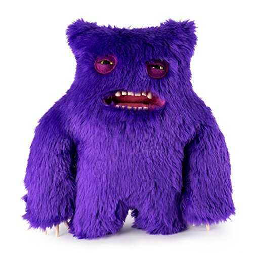 (Spin Master Fuggler Funny Ugly Monster Deluxe Stuffed Animal 12