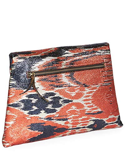 Printed Noten Envelope Van Dries Clutch qAa4E1Tx