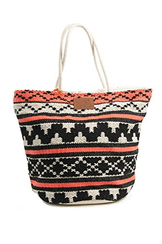 Black Beach Superdry Superdry Whitney Beach Tote Whitney Tote U6Hqq0F