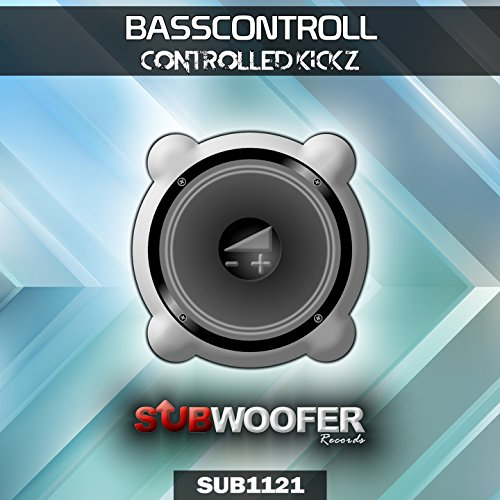 Controlled Subwoofer - 6