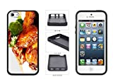 chicken nuggets iphone 5c case - Yummy Honey Chicken Wings TPU RUBBER Phone Case Back Cover Apple iPhone 5c