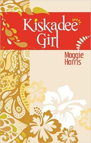 Book Kiskadee Girl