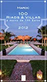 img - for Maroc : 100 riads et villas   moins de 100 euros book / textbook / text book