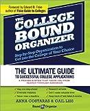 The College Bound Organizer, Bound to Organize, LLC, 1402272081