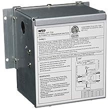 WFCO T30WM 30 Amp Transfer Switch