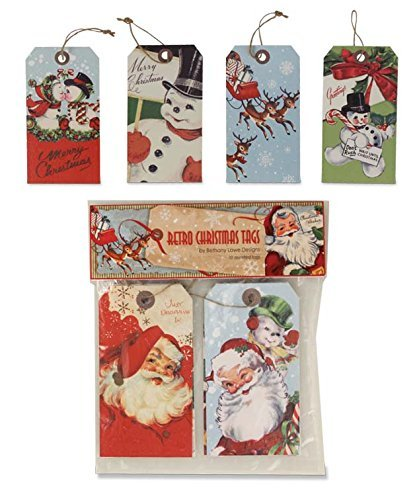 bethany-lowe-retro-christmas-images-paper-gift-tags-pkg-10-by-bethany-lowe