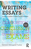 Writing Essays: A guide for students in English and the humanities