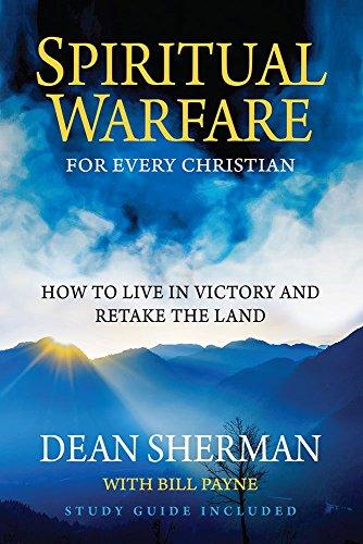 dean sherman spiritual warfare - 1