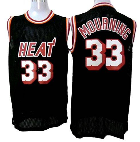mens-adult-33-alonzo-mourning-jersey-black-xxl