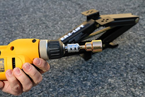 Camco 3 4 Quot Scissor Jack Socket Just Rv Parts Amp Accessories