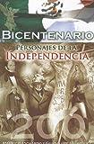 Personajes de la Independencia, Mauricio Pichardo and Guadalupe Velazquez, 6074151555