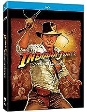 Indiana Jones - Collezione Completa (5 Blu-Ray)