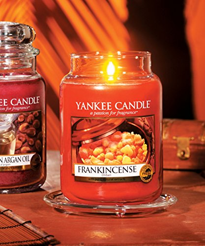 Yankee Candles Large Jar Candle - Frankincense
