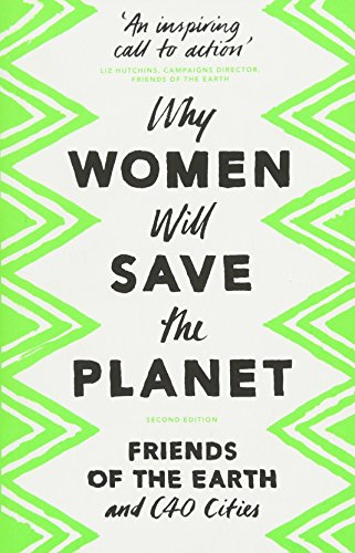 !B.e.s.t Why Women Will Save the Planet P.D.F