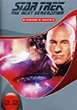 Star Trek - The next generation Stagione 02 Volume 02 [Import anglais]