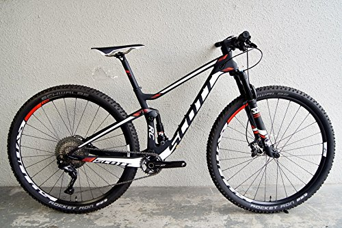 SCOTT(スコット) SPARK RC 900 PRO
