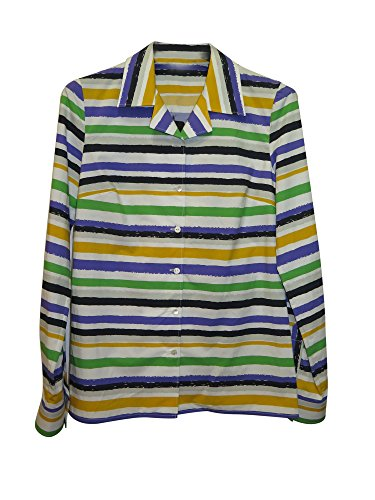 - Dolce & Gabbana Striped Shirt Size 40/4