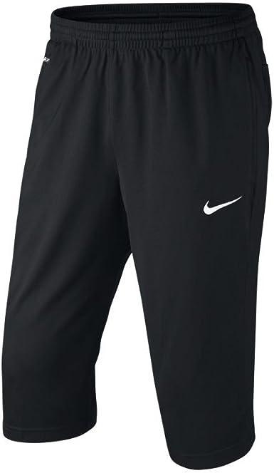 Nike Libero Pantalon Deportivo Pirata Para Hombre Amazon Es Ropa Y Accesorios