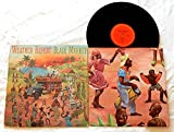 Weather Report LP Black Market - Columbia Records 1976 - Near Mint Vinyl - 1E/1E Matrix Numbers + DJ Demo Promo = FIRST PRESSING Jaco Pastorius -
