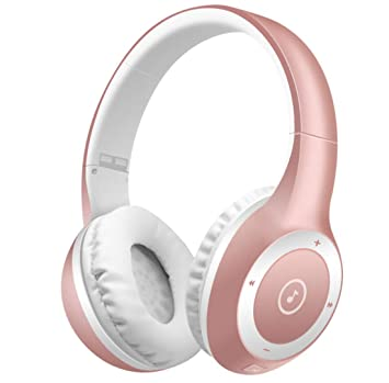 LJG T8 Auriculares estéreo Bluetooth Auriculares HiFi Deporte ...
