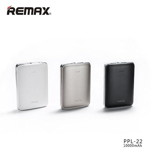 Remax PPL-22 Proda Mink 10000mAh Power Bank