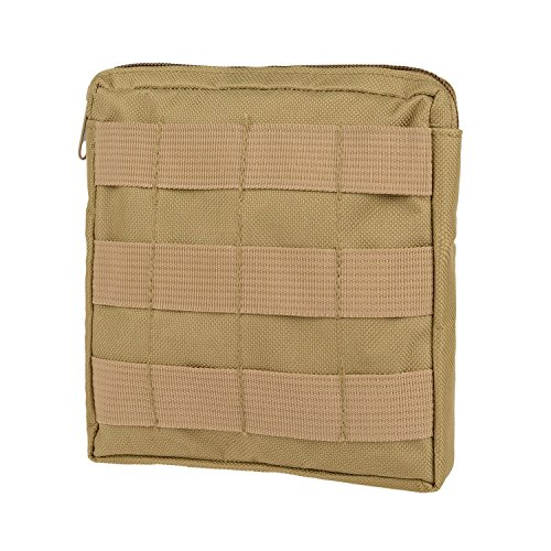 MOLLE Pouches Water resistant Multi purpose Tactical product image
