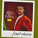 Arias (First Choice)