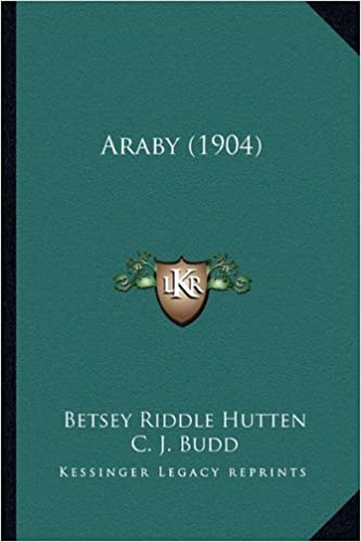 araby online text