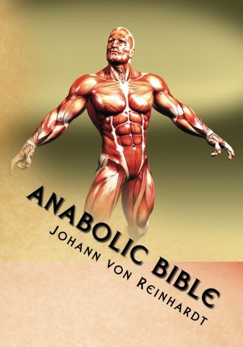 Anabolic Bible