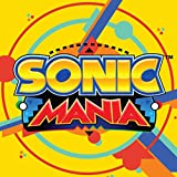 Sonic Mania PS4 Digital Code (Small Image)