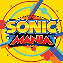Sonic Mania - PS4 [Digital Code]