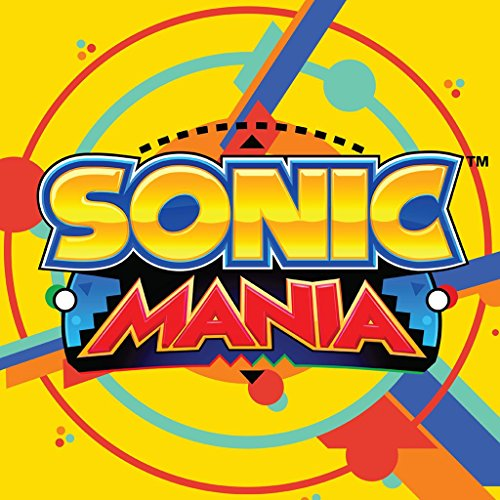 Sonic Mania – PS4 [Digital Code]
