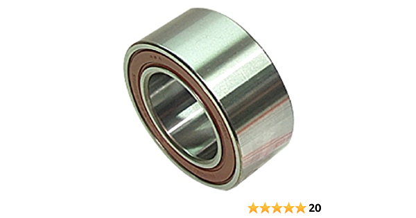 RYC New A//C Compressor Clutch Bearing BR-326