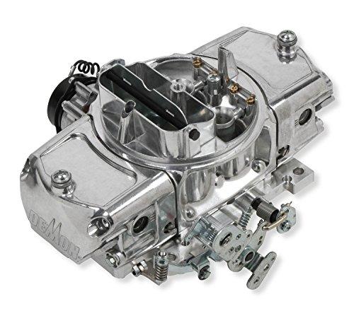 Demon Fuel Systems SPD-750-AN Mighty Demon Carburetors
