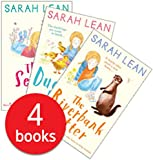 Tiger Days Collection - 4 Books