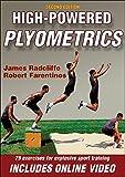 High-Powered Plyometrics 2nd Edition 2nd Edition
