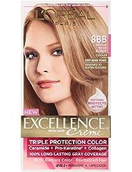 L'Oreal Excellence Triple Protection Color Creme Haircolor...