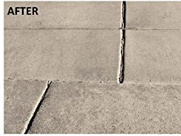 Concrete and Driveway Cleaner by TERMINATOR-HSD (2 LB)