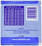 Bluelab pH 4.0 Calibration Solution 20ml Satchel