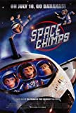 Space Chimps POSTER Movie (27 x 40 Inches - 69cm x 102cm) (2008)