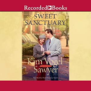 Sweet Sanctuary Audiobook