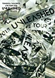 TOMOHISA YAMASHITA LIVE TOUR 2018 UNLEASHED - FEEL THE LOVE -(通常盤BD)(メーカー外付特典なし) [Blu-ray]