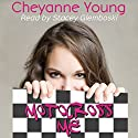 Motocross Me Audiobook by Cheyanne Young Narrated by Stacey Glemboski