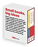 img - for TED Books Box Set: The Science Mind: Follow Your Gut, How We'll Live on Mars, and The Laws of Medicine book / textbook / text book