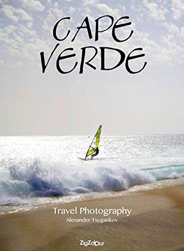 Cape Verde: Travel Photography