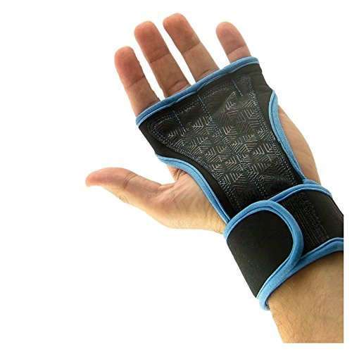 weightlifting Training Weightlifting Fitness Silicone Calluses Suits