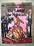 img - for The Last of the Mohicans book / textbook / text book