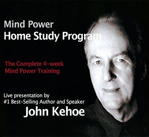 John Kehoe - Mind Power Home Study Program (10 Cd Set)