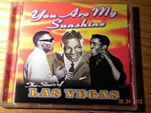 You Are My Sunshine The Stars Of Las Vegas Liberace